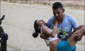 Colombie: Des jeunes filles frappées par un mal mystérieux