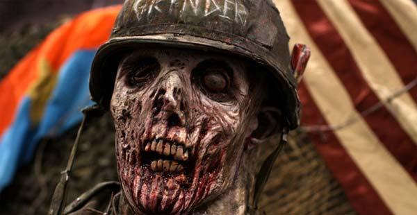 La Zombie Apocalypse ? Des patients morts à cause d'Ebola ressucités juste pendant leur enterrement ?