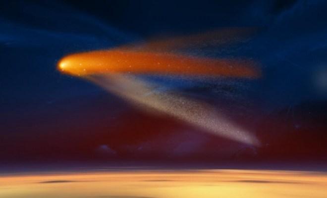 La comète Siding Spring a frôlé Mars