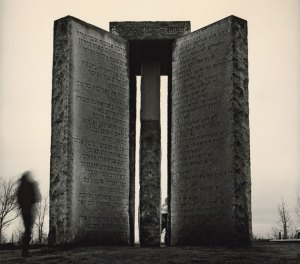 Stonehenge américain : Georgia Guidestones donne les directives pour la vie après l'apocalypse