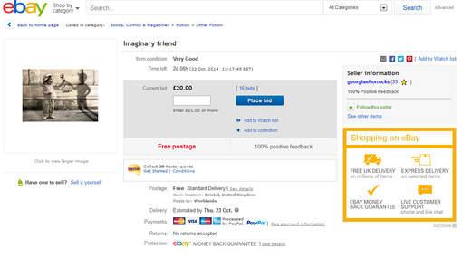 http://www.ebay.co.uk/itm/Imaginary-friend-/131325889714