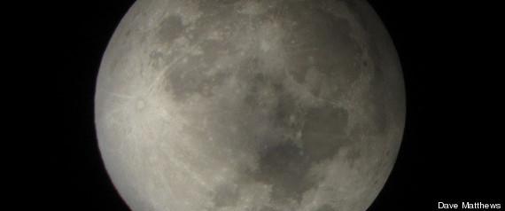 Une éclipse totale de Lune à ne pas manquer mercredi