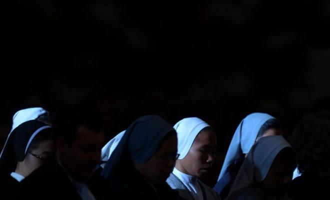 Une religieuse accouche en Italie