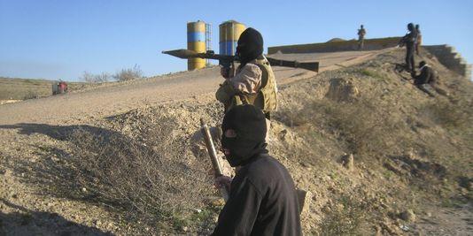 Irak, une formation aux attentats-suicides tourne mal et fait 21 morts