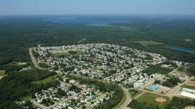 Canada: Le séisme de 4.4 survenu à Fox Creek probablement causé par la fracturation hydraulique