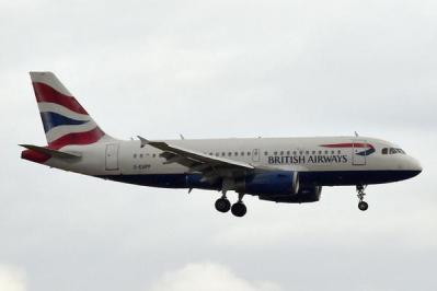 Un caca redoutable force l'avion à faire demi-tour