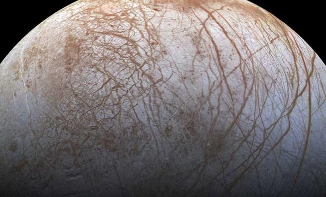 Il y a sans doute de la vie sur une lune de Jupiter