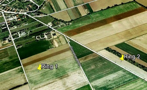 Des tranchées ciruclaires du néolithique découvertes en Autriche