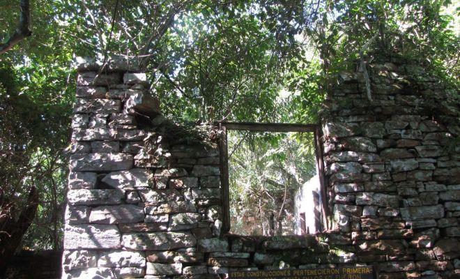 Des archéologues argentins affirment avoir découvert un repaire nazi dans la jungle