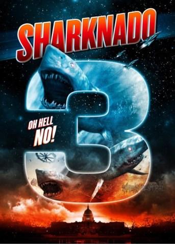 Sharknado 3: David Hasselhoff est le père de Fin