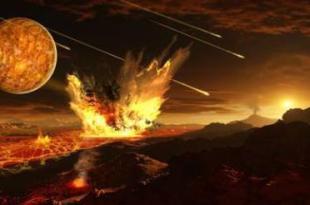 La Terre aurait englouti un corps riche en soufre semblable à Mercure...