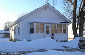 L'enregistrement audio de la police qui prouve qu'une maison est hantée par des démons