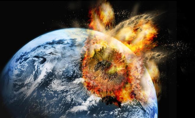 La NASA confirme qu'il n'y a pas d'astéroïde en route vers la Terre