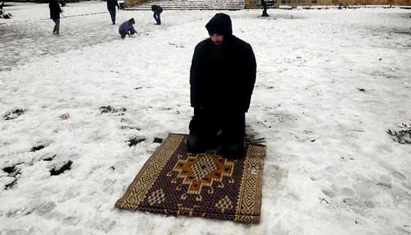 Ramadan 2015 : Les musulmans du cercle Arctique avec 24 heures de lumière par jour cherchent de nouvelles règles pour jeûner