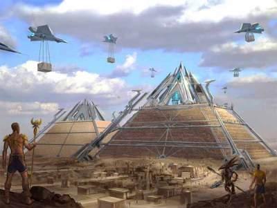 Un mystérieux tuyau vieux de 150,000 ans découvert sous une pyramide chinoise