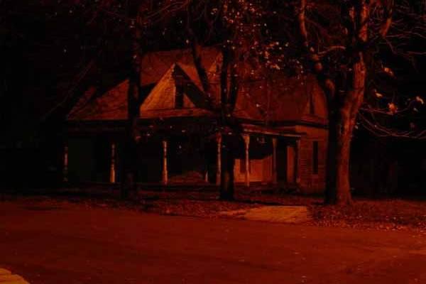 Un reptilien humanoïde apparu dans une maison au Texas