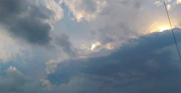 D'étranges lumières repérées à Greenwood, Indiana et dans l'Illinois