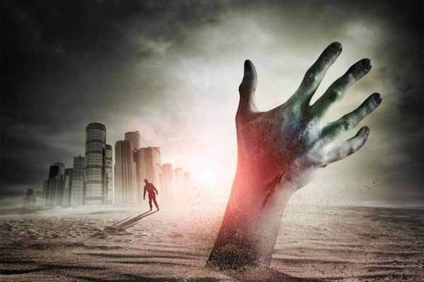 Documentaire: Septembre 2015 sera pire qu'on l'imagine !