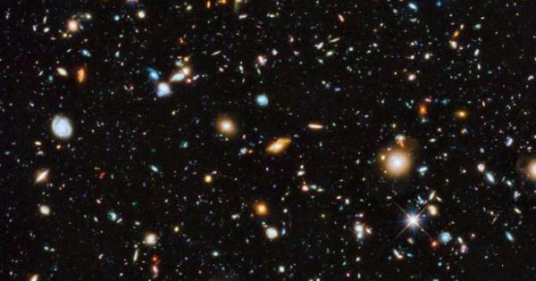 Les astronomes euphoriques devant un signal radio provenant du plus profond de l'espace