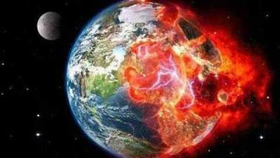 Un Crop Circle de la Planète X / Nibiru annonce sa date d'arrivée et ce n'est pas une bonne nouvelle