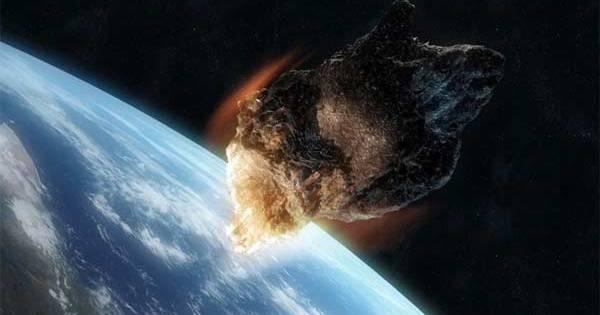 Six astéroïdes gigantesques se dirigent vers nous pour le 24 septembre