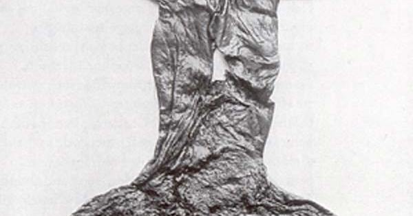 La momie d'un Extraterrestre Hybride vieille de 3000 ans découverte en Allemagne