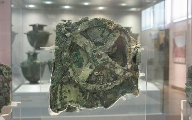 La machine d'Anticythère est encore plus ancienne qu'on ne le croyait