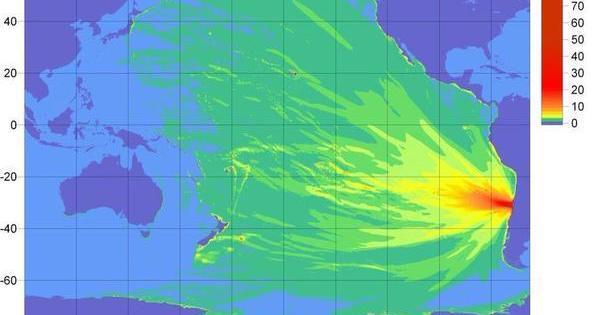 Chili: Violent séisme de 8.3 sur Richter