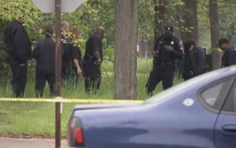 Le département de la police de Detroit ont fouillé le site pour vérifier les déclarations d'enlèvement de Ms. Wolfe. Ils ont trouvé un taux de radioactivité nettement supérieur à la normale ainsi que des champs magnétiques puissants, mais pas d'autres preuves de la présence d'un ovni.