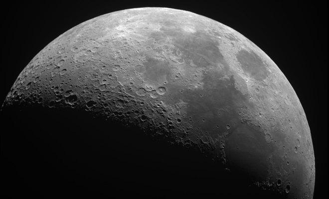 Les Américains voulaient créer une base militaire sur la Lune