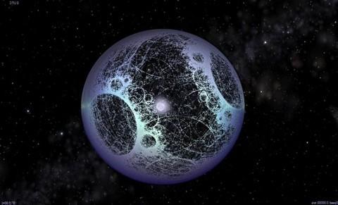 Vie extraterrestre : Le SETI livre ses résultats sur KIC 8462852