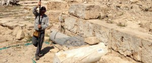 Une découverte archéologique sans précédent sur l'île de Chypre