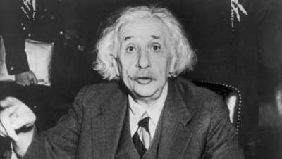 Modifier l'espace-temps, la théorie folle d'un Belge qui va plus loin qu'Einstein