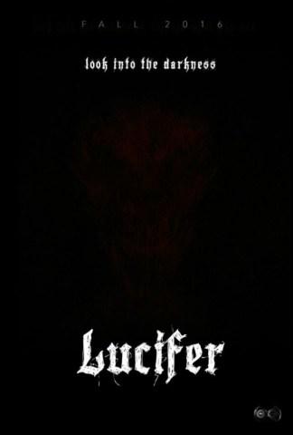 LUCIFER: UN TEASER POUR LE FILM D'HORREUR DE TIFFANY CASTRO