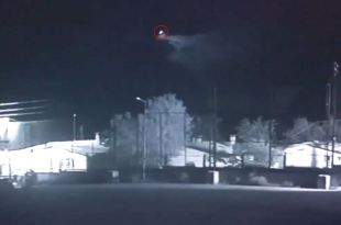 Des extraterrestres auraient attaqués un bastion de Daesh en Turquie