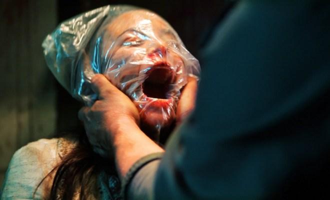 Ciné-Paranormalqc: LE SOUS-SOL DE L'HORREUR