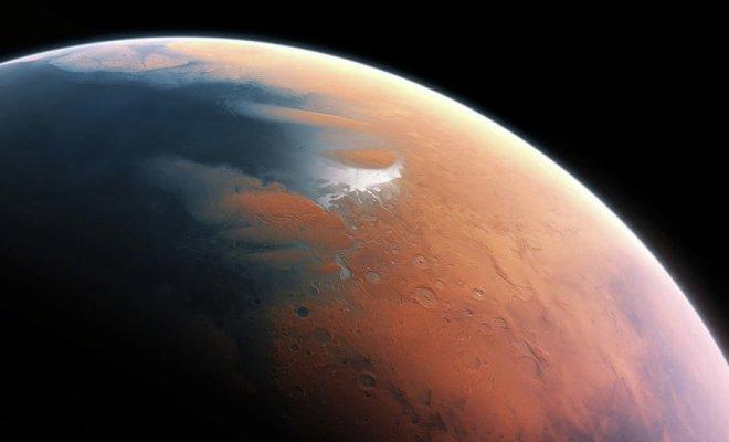 L'origine des mystérieuses ravines de Mars enfin élucidée