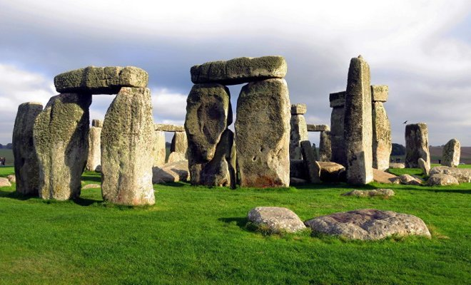 Stonehenge: La nouvelle hypothèse