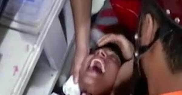 Près de 100 écoliers possédés par le diable au Pérou