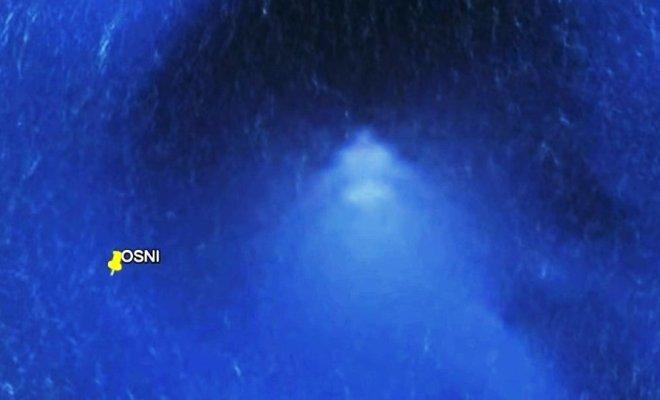 Vidéo: Une pyramide découverte sous les eaux Mexicaine ?