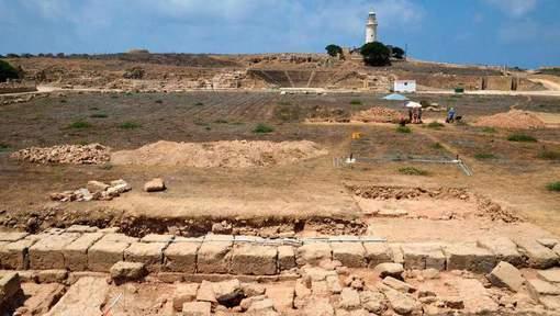 Découverte de structures vieilles de plus de 11.000 ans à Chypre