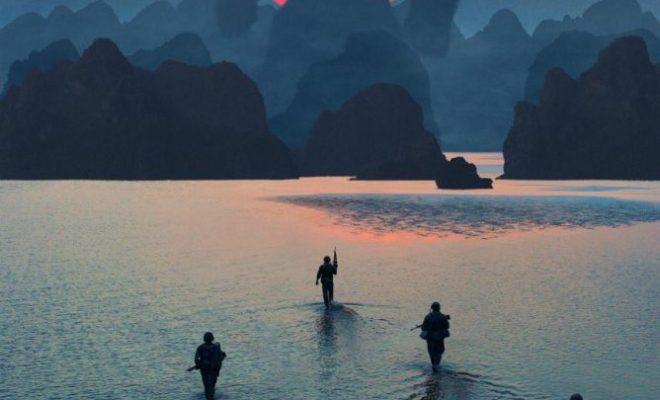 KONG: SKULL ISLAND: LE NOUVEAU TRAILER DIFFUSÉ AU JIMMY KIMMEL LIVE