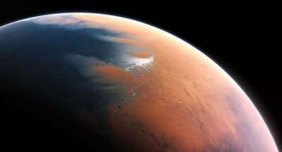 La planète Mars, terrain de jeu pour les extraterrestres ?