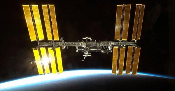Transmission directe coupée par la Nasa: des ovnis ont-ils survolé l'ISS?