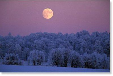Éclipse et comète: Aujourd'hui, 3 phénomènes astronomiques sont à vivre