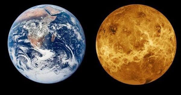 La vie aurait-elle pu apparaître sur Vénus il y a un milliard d'années ?