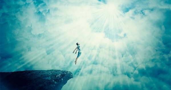 Scientifiques : « L'Âme ne périt pas, elle retourne à l'UNIVERS »