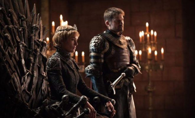 GAME OF THRONES SAISON 7: HBO DÉVOILE LA BANDE-ANNONCE OFFICIELLE