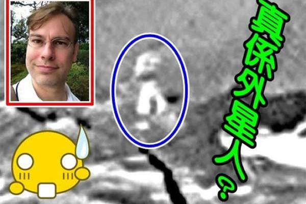 Scott C. Waring cesse d'actualiser son site sur les Ovnis, UFO Sightings Daily