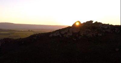 Découverte d'un « Stonehenge » vieux de 5 000 ans en Sicile